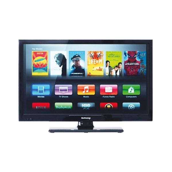 Flot SMART-TV GOCAMP 22